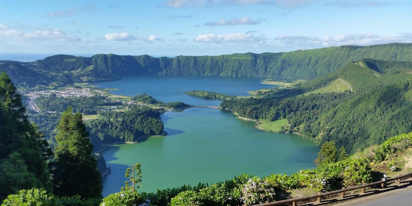 Escapadinhas Açores - alojamento