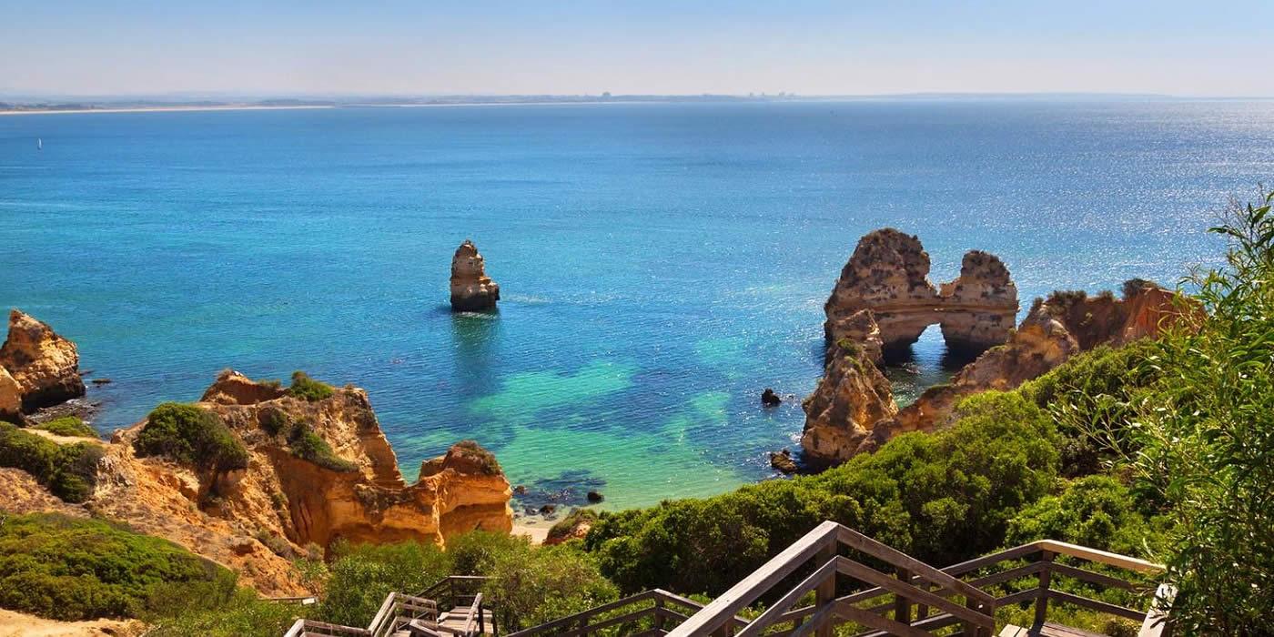 Escapadinhas Algarve - praias