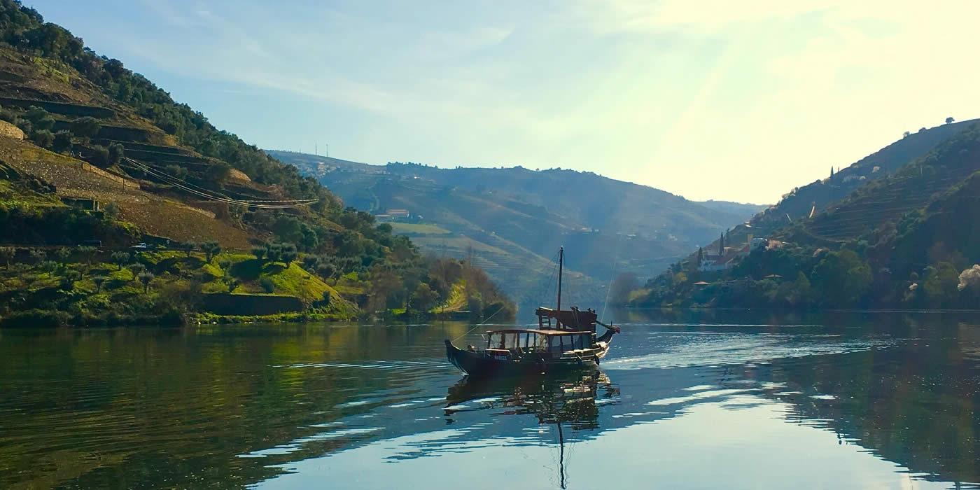 Escapadinhas Douro - à descoberta