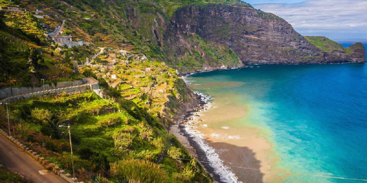 Escapadinhas Madeira - alojamento