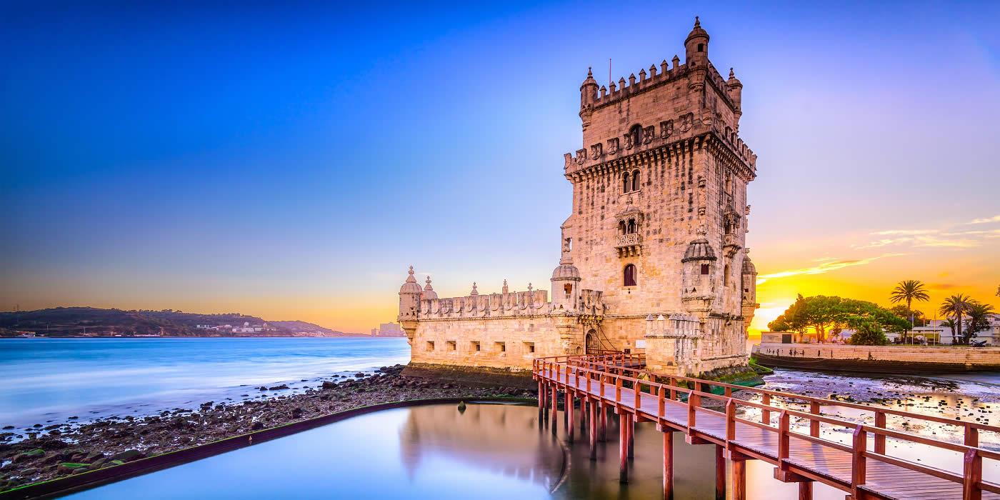 Escapadinhas Região de Lisboa - alojamento