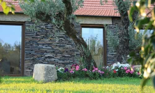 Casa Valxisto - Country House
