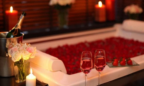 Sugestões românticas para o Dia dos Namorados