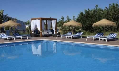 Aldeia Azul Resort