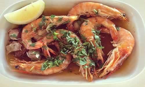 Restaurante a Barca - Tranquitanas