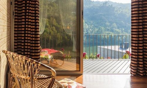 Villa Spa em pleno Douro