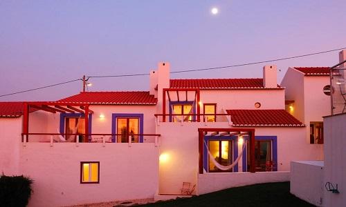Casas Do Moinho - Turismo De Aldeia