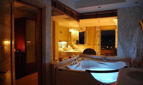 Senia Hotel romântico