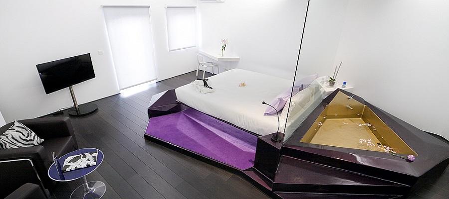 Hotel Absoluto Design