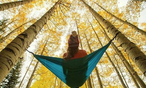 7 Sinais de que está a precisar de uma Escapadinha de Outono