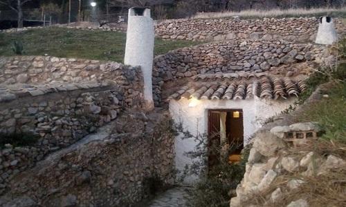 Cueva El Madrono