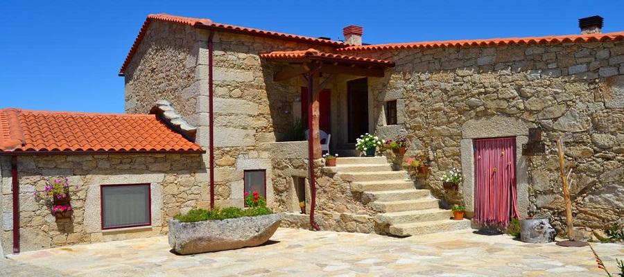 Casas de Campo Carya Tallaya