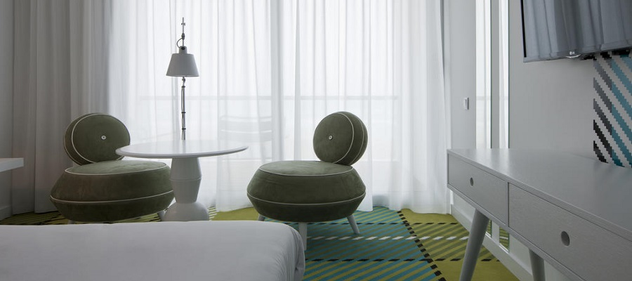 Macarico Beach Hotel