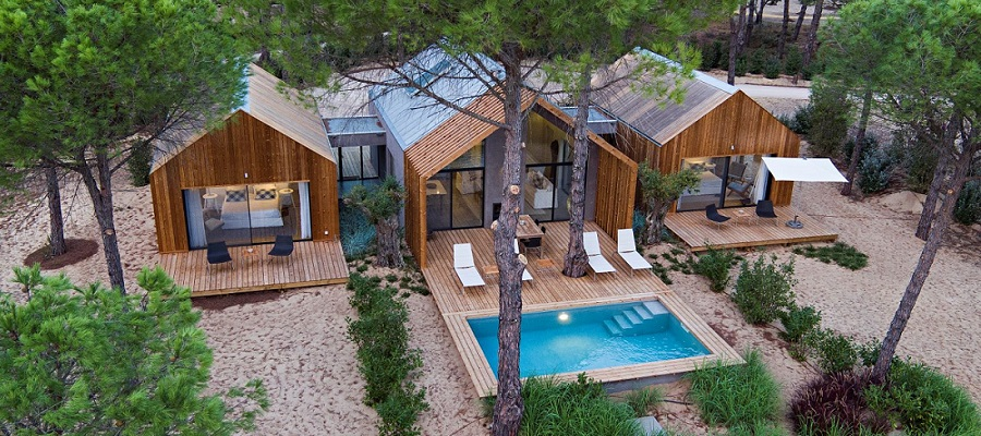 Sublime Retreat Comporta
