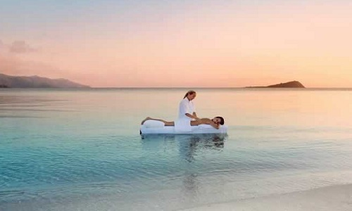 InterContinental Hotels - Hayman Island