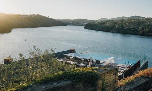 Douro41 Hotel & Spa em pleno Douro