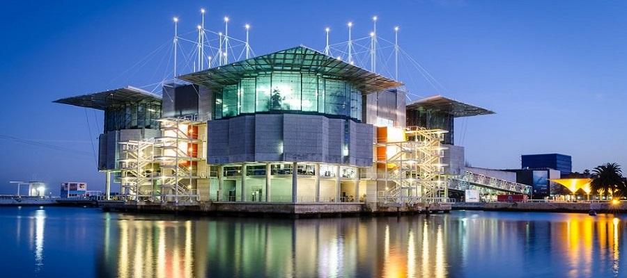 Oceanário de Lisboa - O melhor aquário do mundo