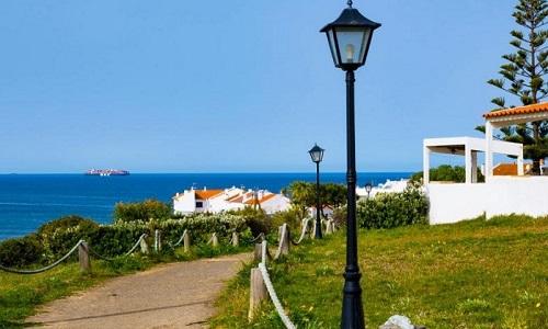 Porto Covo Hotel