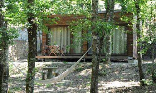 Habita Natura - Casas na Natureza