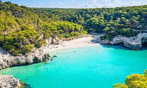 As 5 Praias mais belas e mais escondidas da Europa