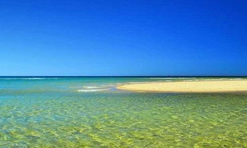 Praia da Cacela Velha