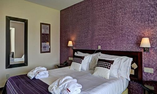Hotel Rural Monte Xisto