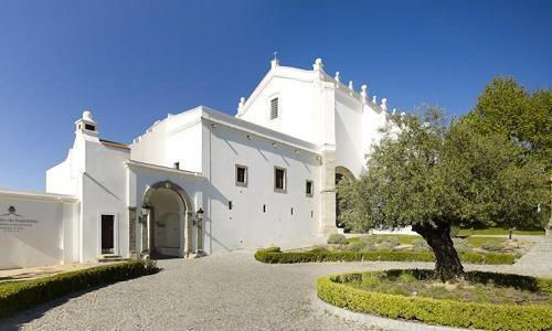 Convento Espinheiro