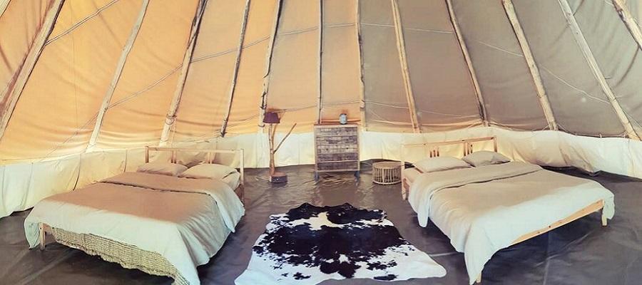 Senses Camping