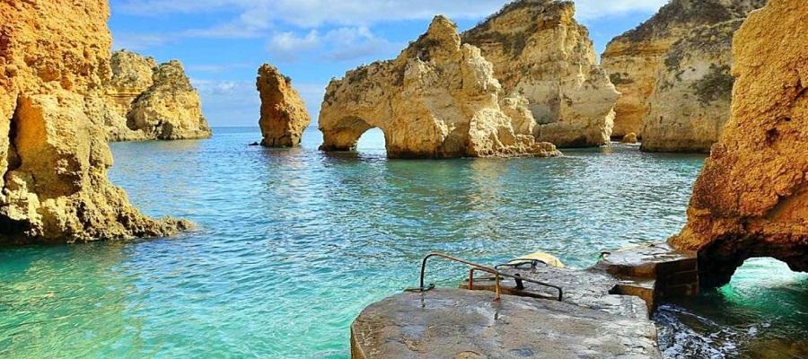 Praia da Ponta da Piedade