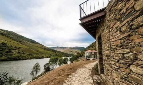 Casas da Quinta de Merouco