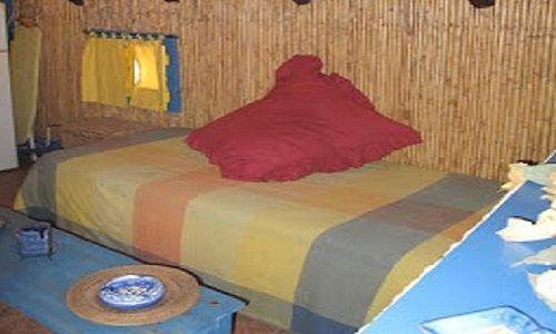 Cabana da Carrasqueira