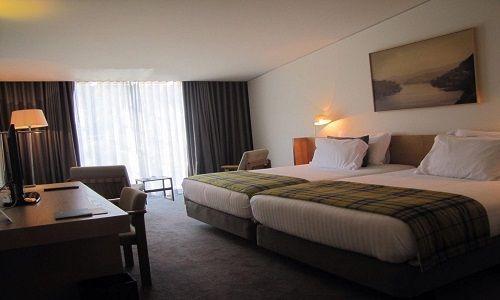 Rio Douro Hotel & Spa