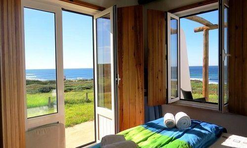 Refugio Da Praia