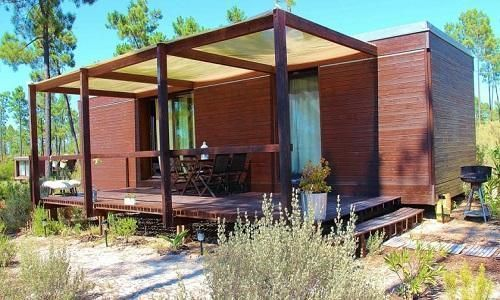 Bungalows Cocoon Eco