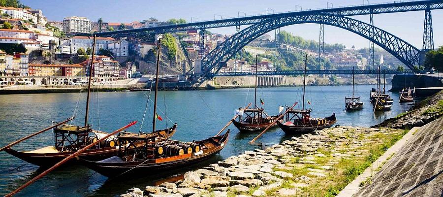 Descobrir o Douro