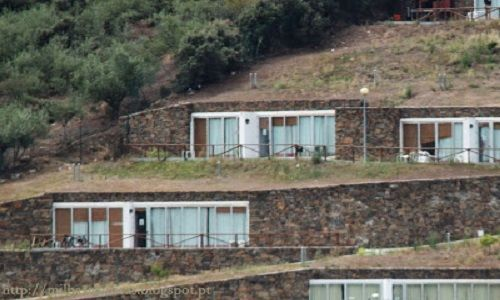 Bungalows Douro Internacional