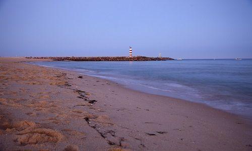 Ilha Deserta (Barreta)