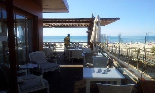 Restaurante Pezinhos na Areia