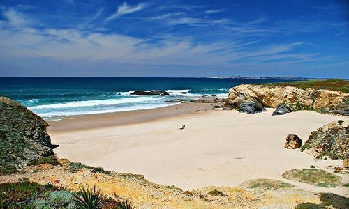 Praia de Samoqueira