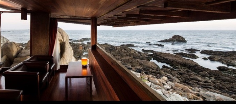Restaurante Casa de Chá da Boa Nova