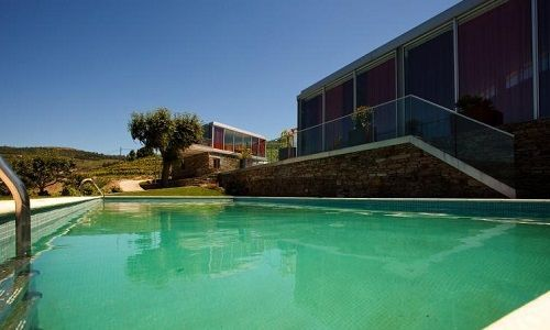 Casa Da Quinta De Vale D Arados