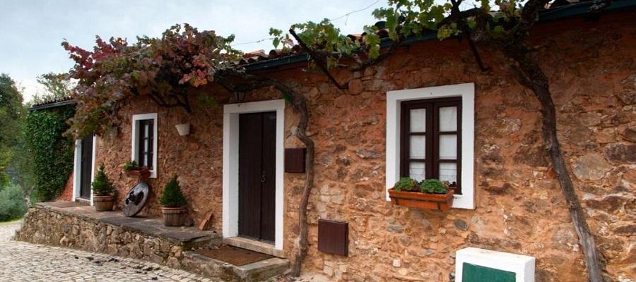 Aldeia Casal de São Simão