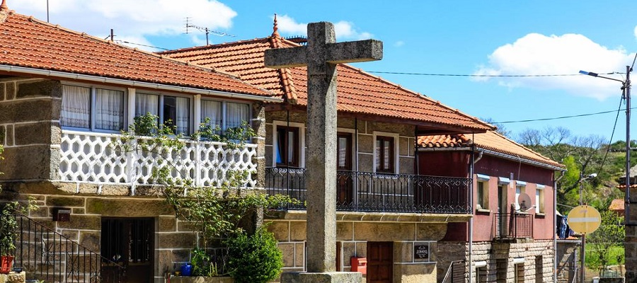 Aldeia de Castro Laboreiro