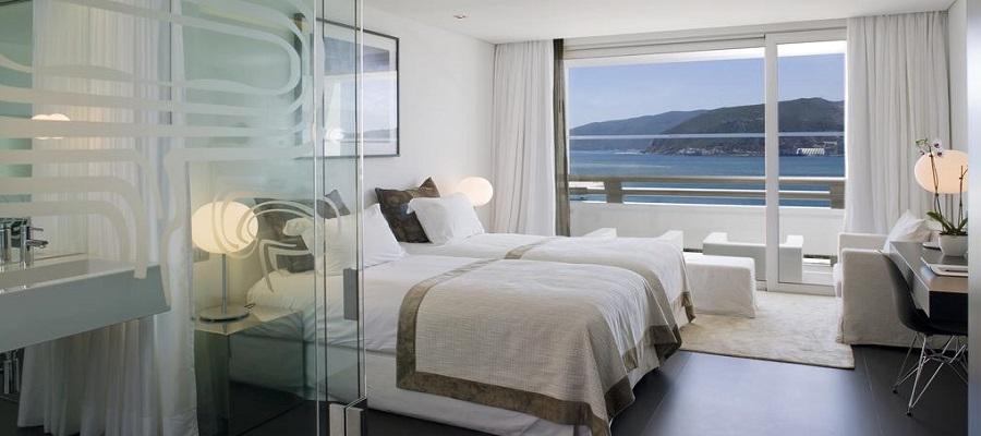 Tróia Design Hotel