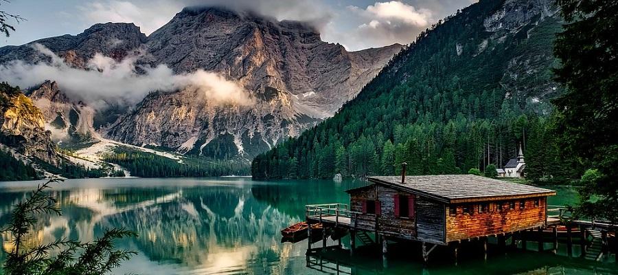 Lago de Braies