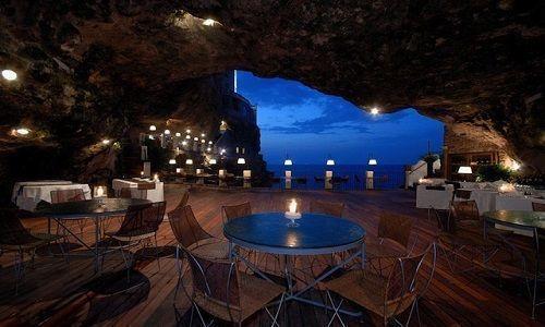 Caverna de Verão