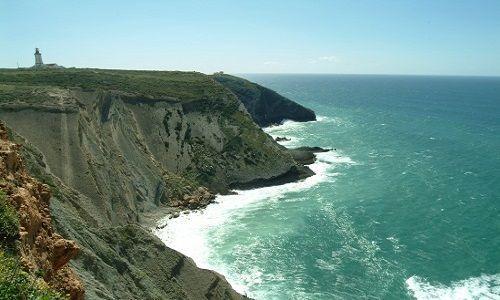 Miradouro do Cabo Espichel
