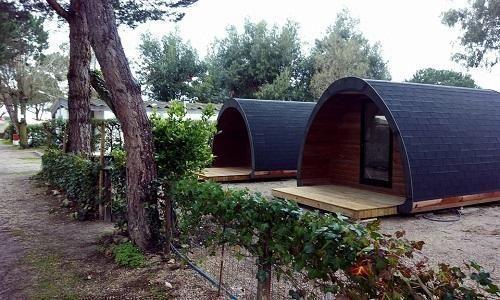 Ootys do Camping Fetais
