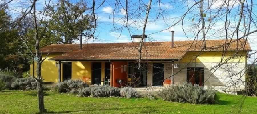 Casa das Palmeiras