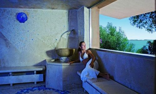 Hotel Capo d Orso Thalasso & SPA